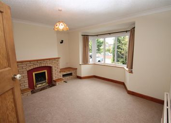 Thumbnail 3 bed semi-detached house to rent in Church Road, Webheath, Redditch