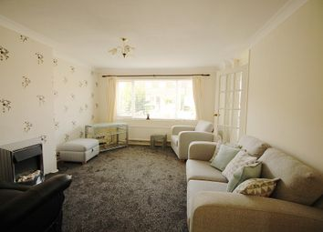 Ashington Road, Eastbourne, East Sussex BN22. 2 bed terraced house