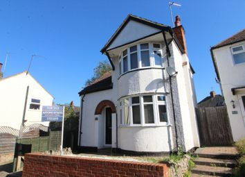 Bury Street, Newport Pagnell, Buckinghamshire MK16. 2 bed detached house for sale