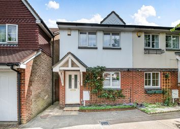 2 bed semi-detached house for sale in Homeland Drive, Sutton SM2