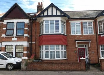 Thumbnail 2 bedroom flat to rent in Bournemouth Park Road, Southend-On-Sea