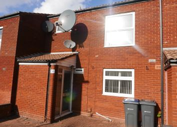 Thumbnail 3 bed town house for sale in Holders Gardens, Moseley