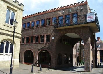 Thumbnail Office to let in Saracen House, Swan Street, Old Isleworth