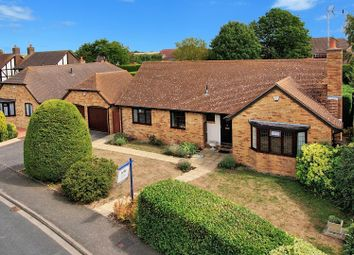 Thumbnail 3 bed detached bungalow for sale in The Ridings, Chestfield, Whitstable