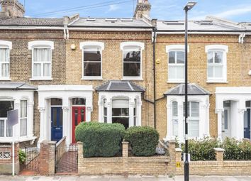 Thumbnail 5 bed terraced house for sale in Plimsoll Road, London