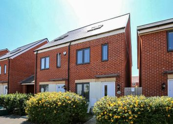 3 bed semi-detached house for sale in Jenner Boulevard, Emersons Green, Bristol BS16