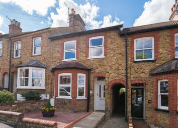 Thumbnail 3 bed terraced house for sale in Shrublands Avenue, Berkhamsted