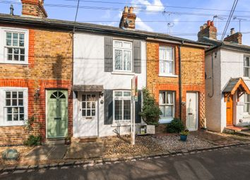 Thumbnail 2 bed terraced house for sale in High Road, Cookham, Maidenhead