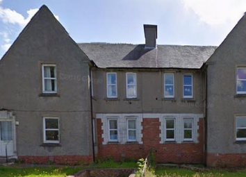 Thumbnail 2 bed end terrace house to rent in 38 Woodpark, Lesmahagow
