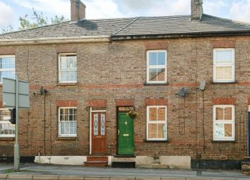 Thumbnail 2 bed terraced house for sale in Frogmore Street, Tring