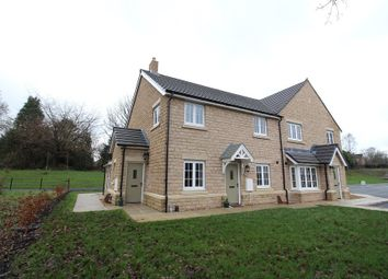 Thumbnail 2 bed flat for sale in Tatton Place, Tytherington, Cheshire