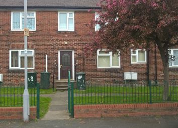 Thumbnail 1 bed flat to rent in Fremantle Grove, Bradford, West Yorkshire
