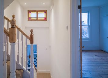 Thumbnail 2 bed flat for sale in Wilberforce Road, Finsbury Park