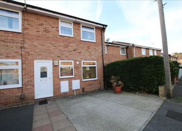 Thumbnail 3 bedroom terraced house for sale in Slepe Crescent, Poole
