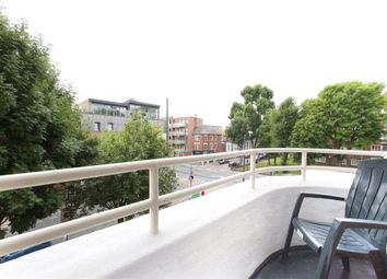 Thumbnail 1 bed flat for sale in Dalton House, Balham Hill, Clapham South London