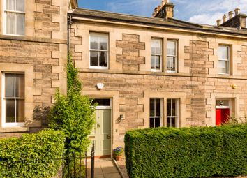 Thumbnail 4 bed terraced house for sale in Shandon Street, Edinburgh