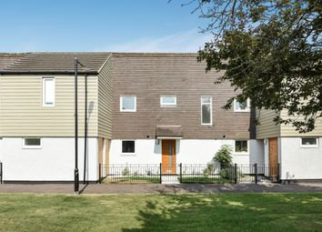 Thumbnail 2 bed terraced house for sale in Millson Close, London