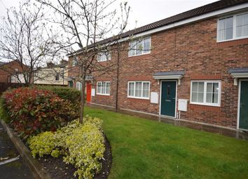 Thumbnail 2 bed flat to rent in Coronation Avenue, Wallasey, Merseyside