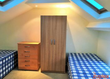 Thumbnail 3 bed flat to rent in Sandford Avenue, London