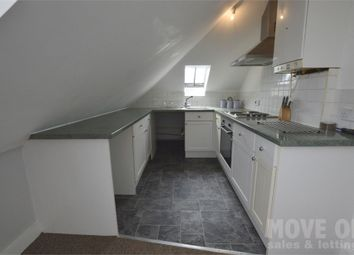 Thumbnail 1 bed flat to rent in Purewell, Christchurch, Dorset