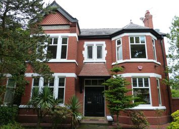 Thumbnail 4 bed semi-detached house to rent in Rutland Road, Southport, Merseyside