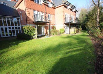 Ashfield Close, Ashtead KT21. 1 bed flat for sale