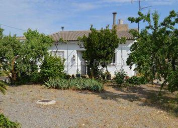 Thumbnail 3 bed villa for sale in Villa Jamon, Seron, Almeria
