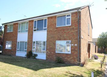 Thumbnail 1 bed flat to rent in Leas Court Church Lane, South Bersted, Bognor Regis
