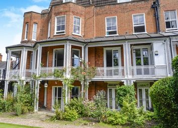 Thumbnail 3 bed flat to rent in Hillside, Portsmouth Road, Esher