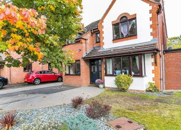 Thumbnail 5 bedroom detached house for sale in Wolston Meadow, Middleton, Milton Keynes