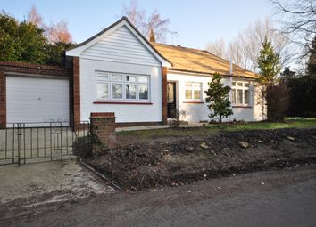 Thumbnail 2 bed bungalow to rent in Grove Road, Selling, Faversham