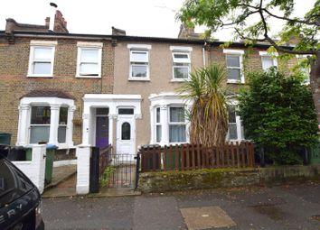 Trumpington Road, London E7. 3 bed terraced house