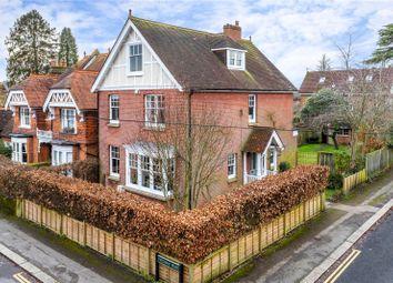 Evesham Road North, Reigate, Surrey RH2. 5 bed detached house for sale