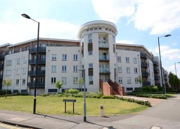 Thumbnail 2 bedroom flat for sale in Burghley Court, Kingsquarter, Maidenhead