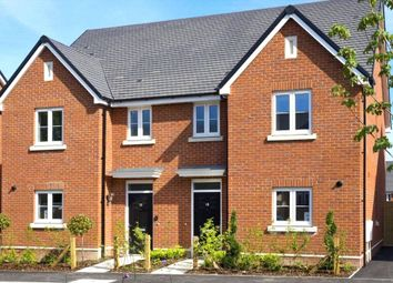 Thumbnail 3 bed end terrace house for sale in North Stoneham Park, Stoneham Lane, Eastleigh, Hampshire
