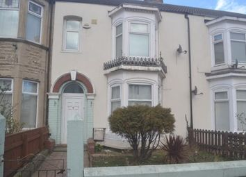 Thumbnail 3 bed flat to rent in Bishopton Road, Stockton On Tees