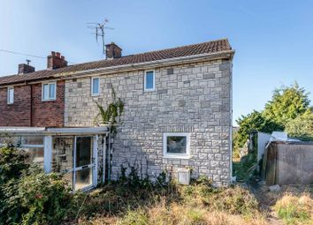 Thumbnail 2 bed end terrace house for sale in Highbury Road, Bream, Lydney