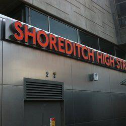 Thumbnail 4 bedroom duplex to rent in Ramsey St, Shoreditch