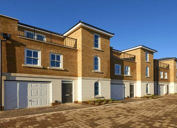 Thumbnail 4 bed end terrace house for sale in Elizabeth Mews, Mobbs Close, Stoke Poges