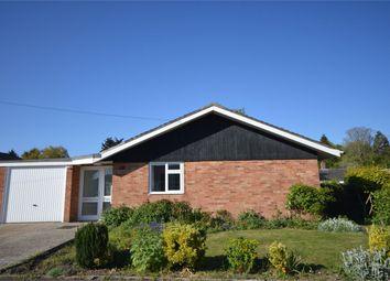 Thumbnail 4 bedroom detached bungalow for sale in Longs Close, Newton Flotman, Norwich