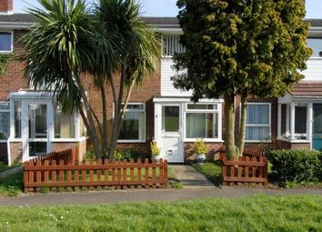 Thumbnail 3 bedroom terraced house to rent in Fabian Close, Basingstoke