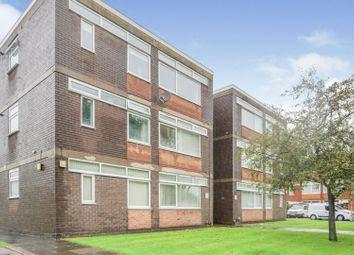 2 bed flat for sale in Bantock Gardens, Wolverhampton WV3