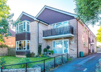 Thumbnail 2 bedroom flat for sale in Trent House, 77 Rectory Road, Worthing