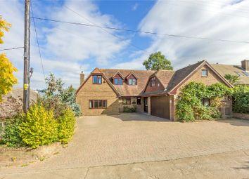 Thumbnail 5 bed detached house for sale in Chestnut Wood Lane, Borden, Sittingbourne