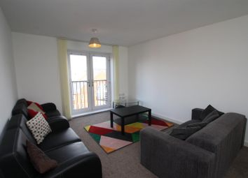Thumbnail 3 bed flat to rent in Quantum, 2 Chapeltown Street, Manchester