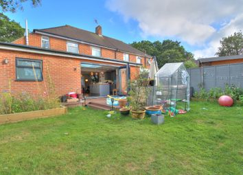 4 bed semi-detached house for sale in Nutley Way, Bournemouth BH11