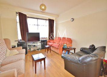Thumbnail 3 bed end terrace house to rent in New North Road, Ilford