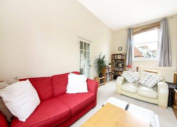 1 bed property for sale in Gunterstone Road, West Kensington, London W14
