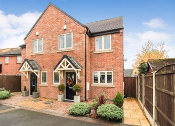 Thumbnail 3 bed semi-detached house for sale in Goose Lane, Codnor, Ripley