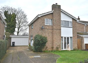 4 bed detached house for sale in Francis Dickins Close, Wollaston, Northamptonshire NN29